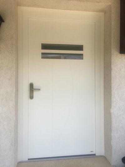 Porte JRM